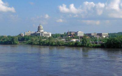 Missouri Senate Passes CAFO Bill