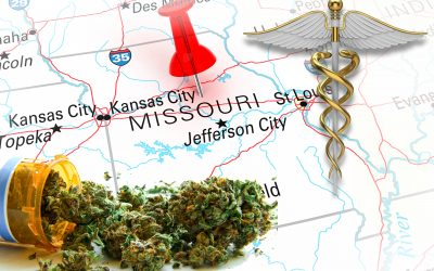 Missouri on Cusp of Medical Marijuana Use