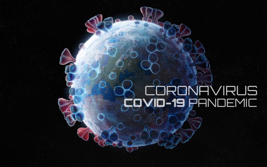 COVID-19 Pandemic News – Missouri Update, March 20, 2020